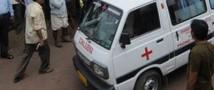 В Индии в ДТП погибло 10 пассажиров автобуса