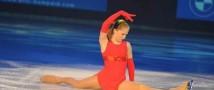 В командном турнире фигуристов участвуют дуэт Боброва-Соловьев и Липницкая