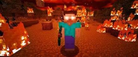 Из игры Minecraft сделают кинофильм
