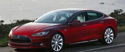Tesla Model S – лучший автомобль 2013 года по мнению американского издания Consumer Reports