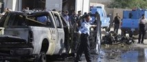 В Багдаде произошло два теракта – есть жертвы