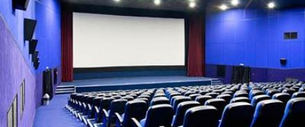 Россияне – самые ярые почитатели кино
