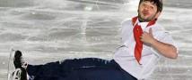 Галустян хочет стать членом российской сборной по фигурному катанию