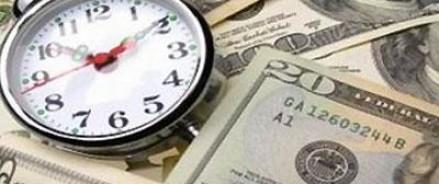 Украина может не вернуть России долг в размере 3 миллиардов долларов