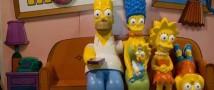 «Симпсоны» станут участниками Lego-эпизода