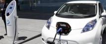 На электромобили отменили пошлины