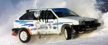 Рекордное число гонщиков проявило интерес к авторалли в Амурской области