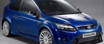 Новый «Ford Focus RS» получит двигатель как у «Mustang»