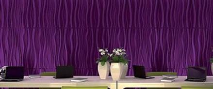 Новые тенденции в материалах и способы украшения жилья