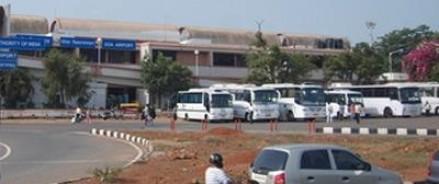 Таксисты индийского штата Гоа Панаджи ополчились на российских туристов