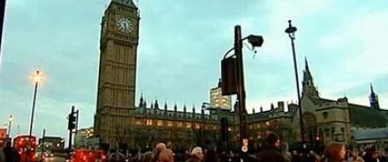 В Великобритании стартовал год культуры России