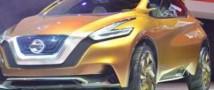 «Nissan» представит в Женеве обновленный «Juke»