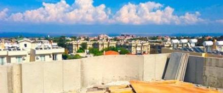 Кипр сокращает объемы построек