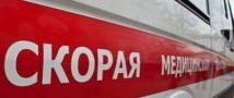 В Санкт-Петербурге грузовик совершил наезд на коляску с ребенком