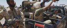 В Ливии был убит бывший генпрокурор страны