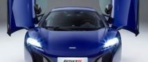 McLaren поделился информацией о новом суперкаре