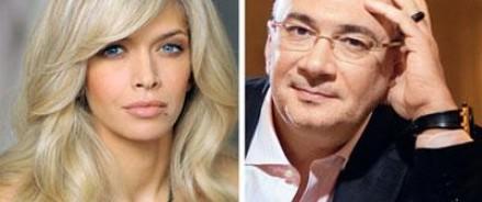 Константин Меладзе и Вера Брежнева живут вместе