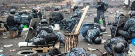 Минздрав – в борьбе силовиков и митингующих погибло 75 человек