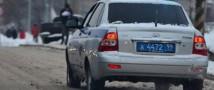 Двоих полицейских ранили на северо-западе Москвы