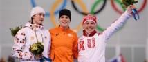 Российская сборная взяла первую медаль на Олимпийских играх