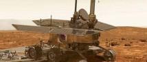 Найдены причины загадочного появления камня на снимках марсохода «Opportunity»
