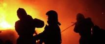 Во время тушения пожара в Буэнос-Айресе погибло девять пожарных