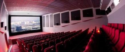 Фильм «Помпеи» держит первое место в списках кассовых сборов в России