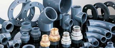 Применение и особенности ПВХ канализационных труб