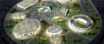 Содержание объектов Олимпиады в Сочи обойдется в 7 миллиардов долларов