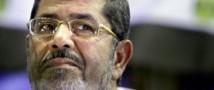 Суд над Мурси перенесли на конец февраля