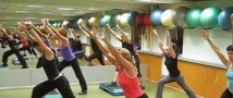 Фитнес более 14 часов в неделю вреден для здоровья