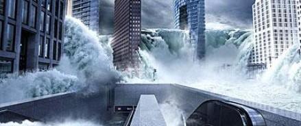 Японцы хотят построить искусственные острова, чтобы избежать Всемирного потопа