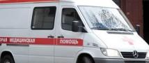 Четырехлетняя жительница Екатеринбурга пострадала от тяжелых ожогов