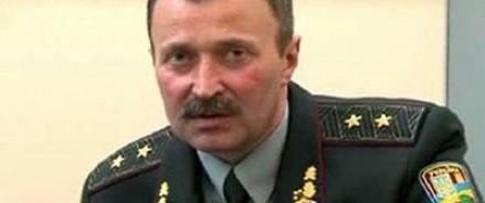 Зам начальник главы ВС Украины подал в отставку