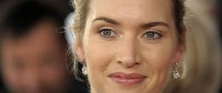 На Аллее славы зажглась звезда британской актрисы Кейт Уинслет