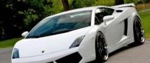 Компания Lamborghini отказалась выпускать гибридные суперкары