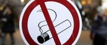 Антитабачный закон в России не отвратил жителей от курения