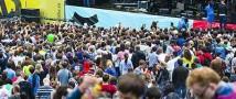 В фестивале  «Пикник Афиши» примут участие Jamiroquai и Suede