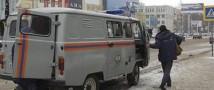 «Минером» зданий в Воронеже оказался шизофреник