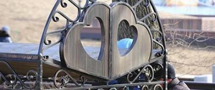 Во Владивостоке появится «Кровать примирения»