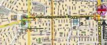 В столице РФ виновник ДТП скрылся с места преступления, избавившись от трупа