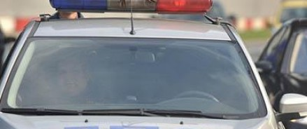 Инспекторы из Уссурийска задержали авто, которым управляла 7-летняя девочка