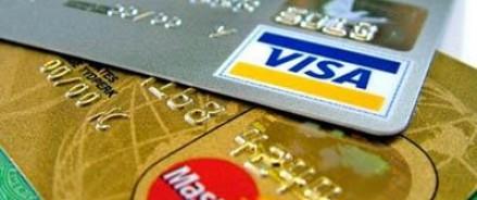 Visa и MasterCard больше не сотрудничают с банком «Россия»