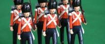 В 2015 году будет открыт музей оловянных солдатиков