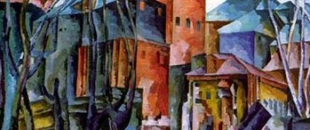 Вместо картин русских авангардистов в Италии показали подделки
