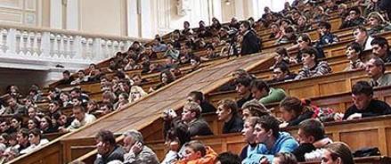 В российских ВУЗах у студентов теряется интерес к учебному процессу