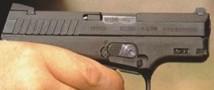 В столице РФ подросток выстрел в лицо своему оппоненту из пневматического оружия