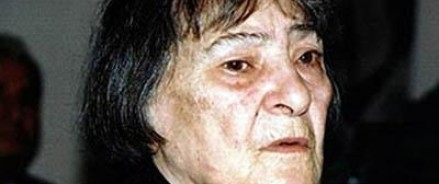 Скончалась российская поэтесса Инна Лиснянская, которая проживала в Израиле