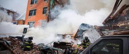 Возросло число погибших в результате взрыва в Нью-Йорке
