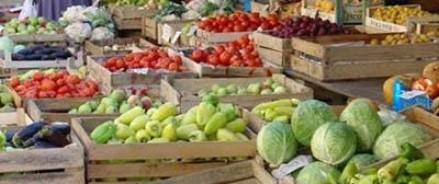 В мире резко увеличились цены на продовольственные товары